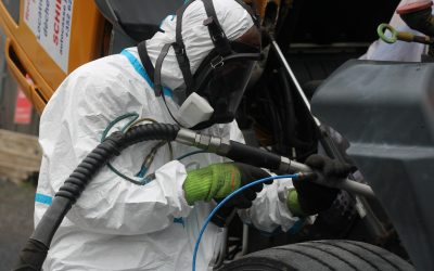 Nettoyage cryogénique au Luxembourg, France et Belgique